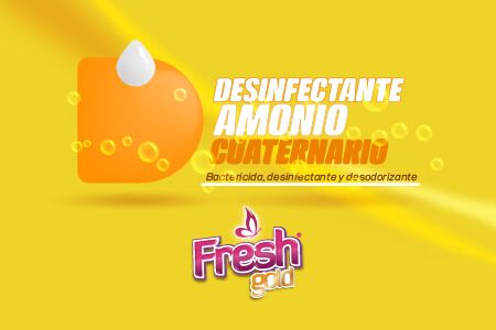 Home Cleaner Desinfectante